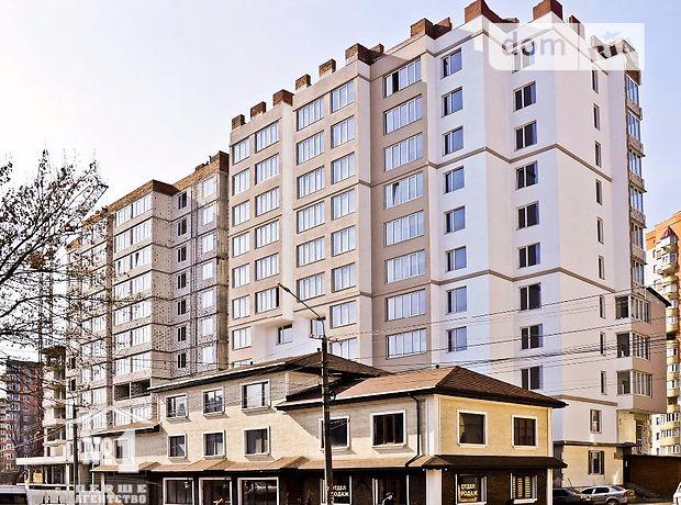 Продажа квартиры, 1 ком., Винница, р‑н.Ближнее замостье, Красноармейская улица