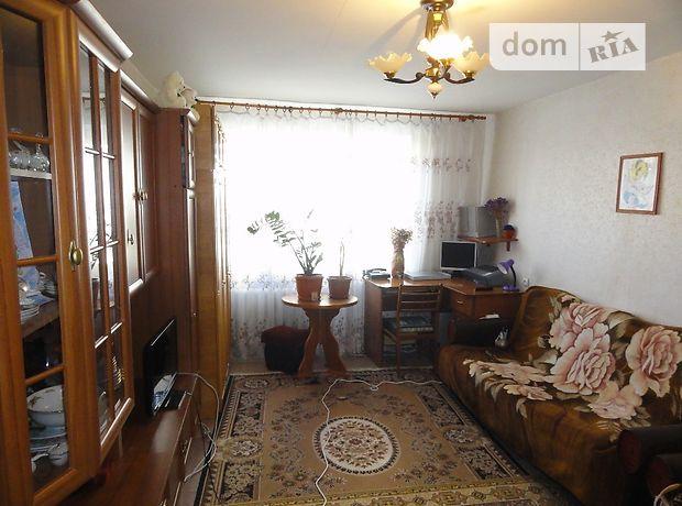 Продажа однокомнатной квартиры в Виннице, на ул. Некрасова район Ближнее замостье фото 1