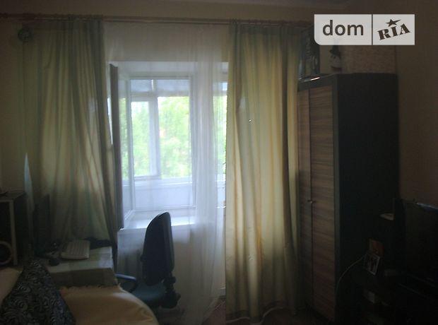 Продажа квартиры, 1 ком., Винница, р‑н.Ближнее замостье, Некрасова улица
