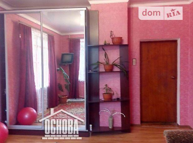 Продажа квартиры, 2 ком., Винница, р‑н.Ближнее замостье, Некрасова улица