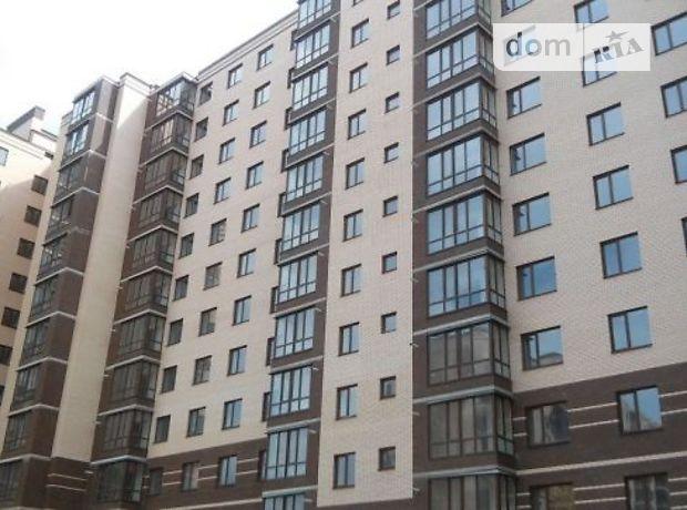 Продажа квартиры, 1 ком., Винница, р‑н.Ближнее замостье, О Антонова