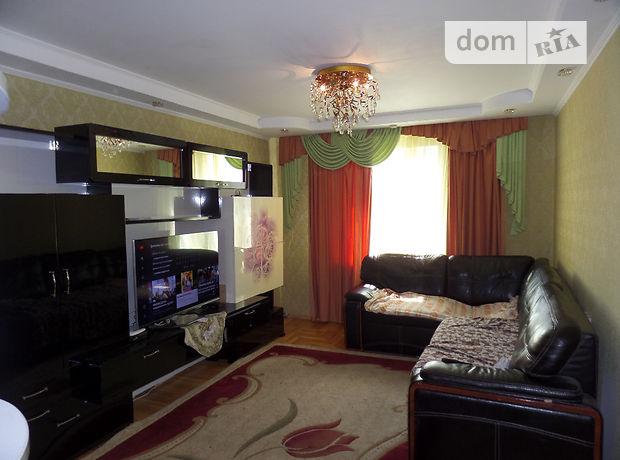 Продажа квартиры, 3 ком., Винница, р‑н.Ближнее замостье, Стрелецкая улица