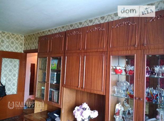 Продаж квартири, 2 кім., Вінниця, р‑н.Ближнє замостя, київська