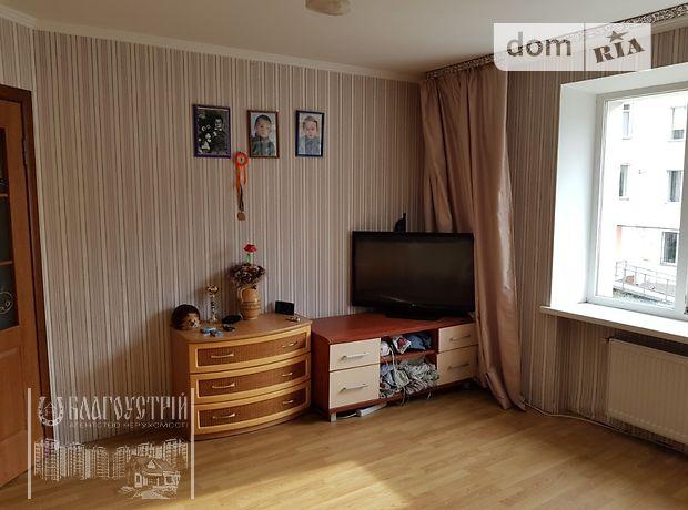 Продаж квартири, 1 кім., Вінниця, р‑н.Ближнє замостя, Некрасова