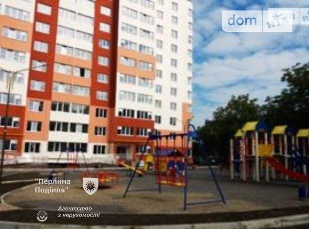 Продажа квартиры, 2 ком., Винница, р‑н.Ближнее замостье, Петра Запорожця  новобуд
