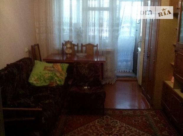 Продажа квартиры, 3 ком., Винница, р‑н.Ближнее замостье, Киевская 2 больница