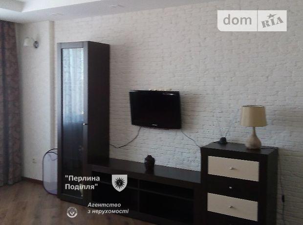 Продажа квартиры, 1 ком., Винница, р‑н.Ближнее замостье, Фрунзе