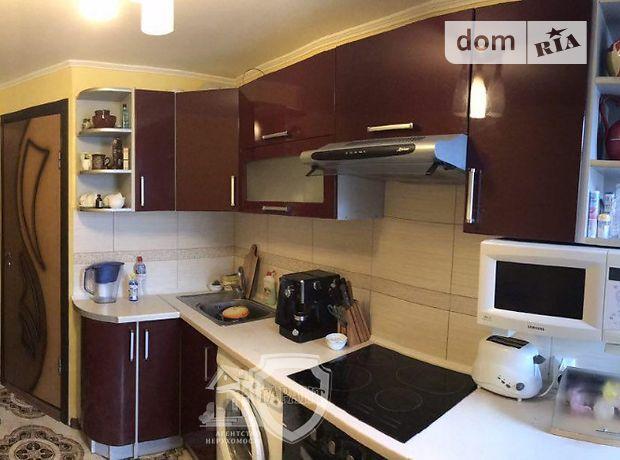 Продажа квартиры, 3 ком., Винница, р‑н.Ближнее замостье, ремонтмеблі