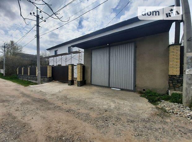 Продаж п`ятикімнатної квартири в Вінниці на вул. Блюхера 8 район Бучми фото 1