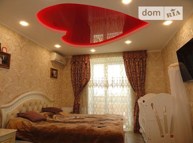 Продажа трехкомнатной квартиры в Виннице, на ул. Чехова 9б, район Дальнее замостье фото 1