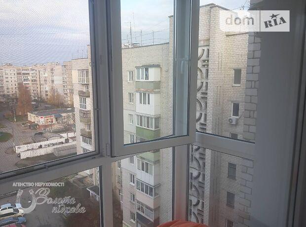 Продажа трехкомнатной квартиры в Виннице, на ул. Карла Маркса район Дальнее замостье фото 1