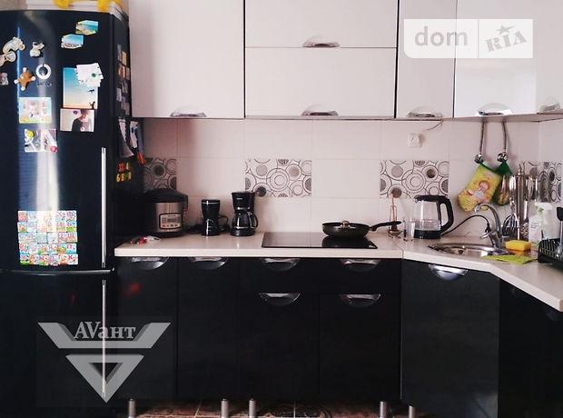 Продажа квартиры, 1 ком., Винница, р‑н.Хутор Шевченко, Гонты улица