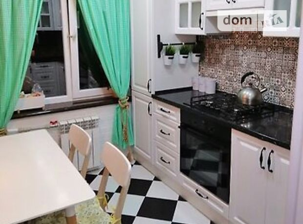Продаж трикімнатної квартири в Вінниці на вул. Чайковського 19 район Київська фото 1