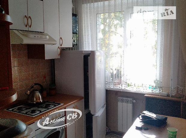 Продажа трехкомнатной квартиры в Виннице, на ул. Киевская район Киевская фото 1