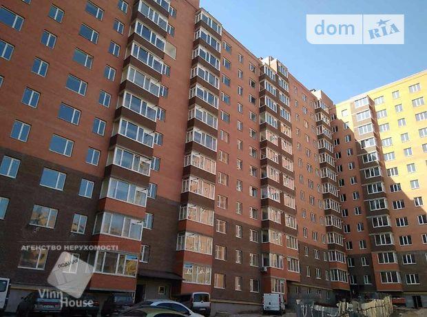Продажа квартиры, 3 ком., Винница, р‑н.Киевская, Набережный квартал, дом 29