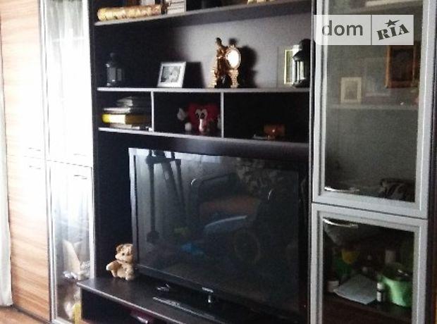 Продажа квартиры, 1 ком., Винница, р‑н.Киевская, Станиславского