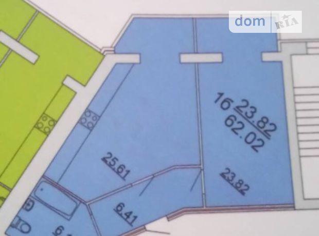 Продажа квартиры, 1 ком., Винница, р‑н.Киевская, Чорновола