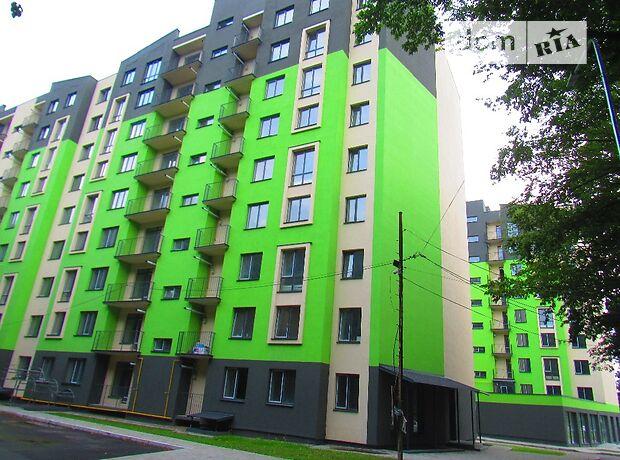 Продаж однокімнатної квартири в Вінниці на Генерала Арабея вулиця район Корея фото 1