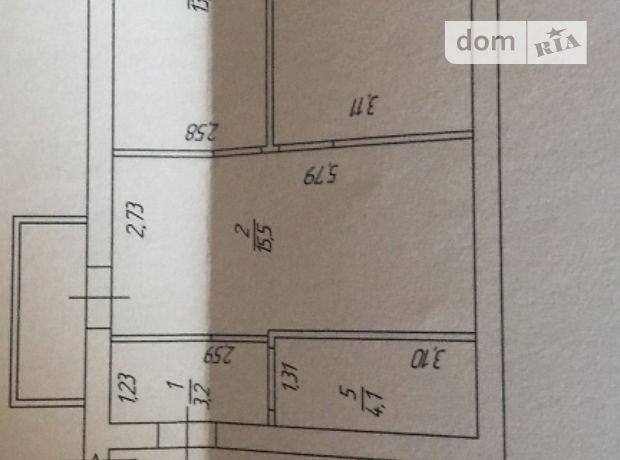 Продажа квартиры, 2 ком., Винница, р‑н.Лука-Мелешковская, Атамана Ситка