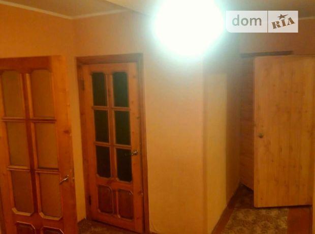 Продаж трикімнатної квартири в Вінниці на Иванова район Олієжир комбінат фото 1