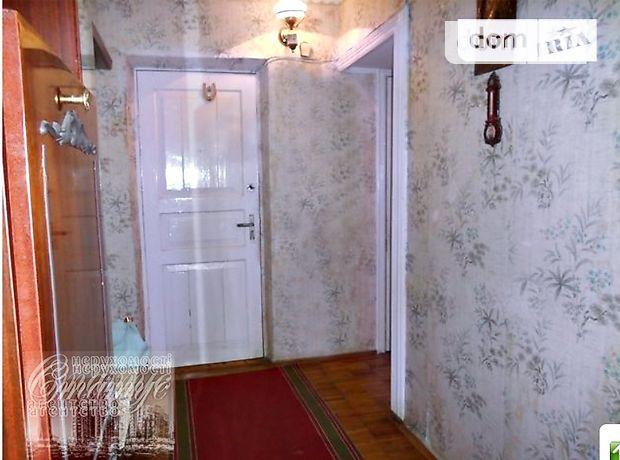 Продажа квартиры, 2 ком., Винница, р‑н.Можайка, 1-й пров Київський