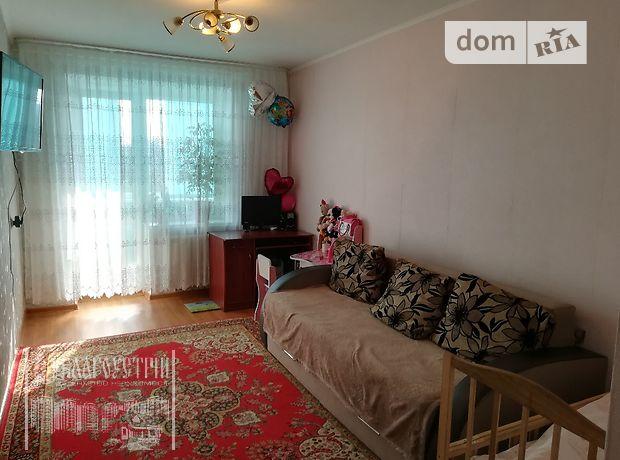 Продаж квартири, 1 кім., Вінниця, р‑н.Можайка