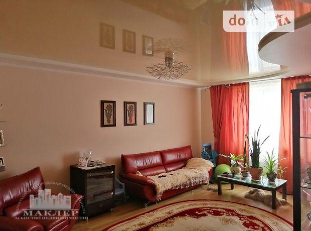 Продаж трикімнатної квартири в Вінниці на вул. Академіка Ющенка район Поділля фото 1