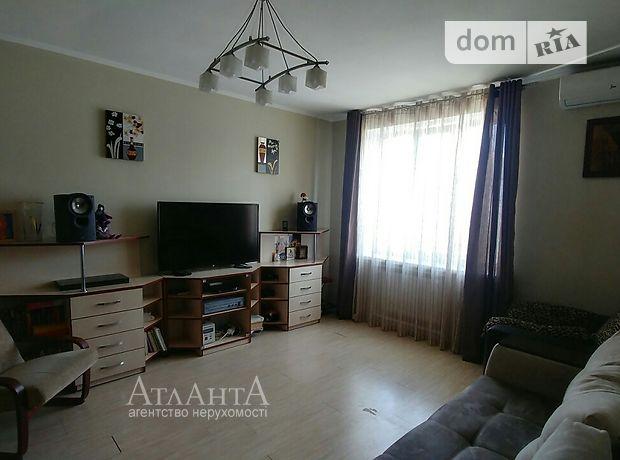 Продажа квартиры, 2 ком., Винница, р‑н.Подолье, Академика Ющенка улица