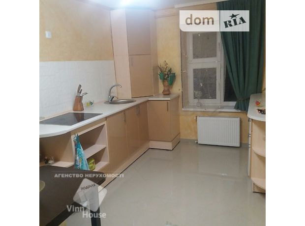 Продажа квартиры, 2 ком., Винница, р‑н.Подолье, Ющенко