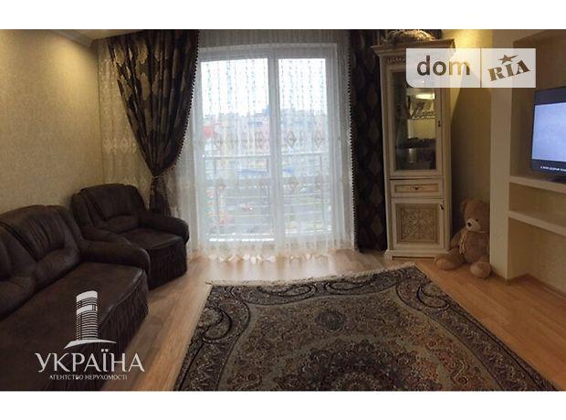 Продажа квартиры, 4 ком., Винница, р‑н.Подолье, Зодчих.