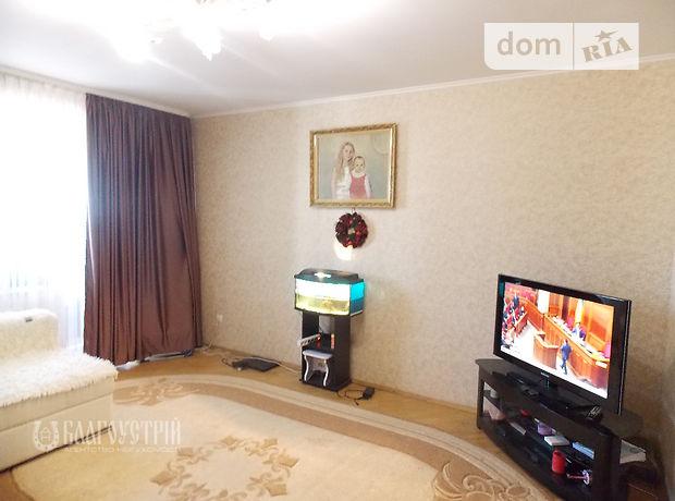 Продажа квартиры, 2 ком., Винница, р‑н.Подолье, Зодчих улица, дом 18