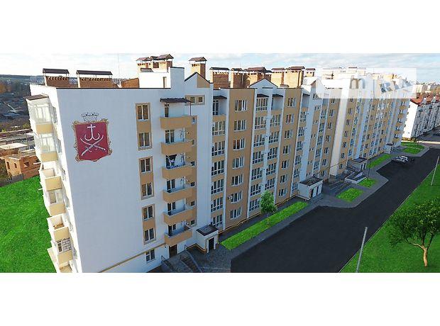 Продажа квартиры, 2 ком., Винница, р‑н.Подолье