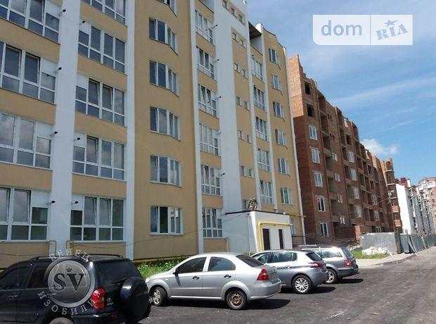 Продаж квартири, 1 кім., Вінниця, р‑н.Поділля, Генерала Гандзюка
