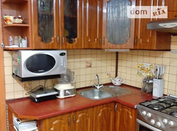 Продаж трикімнатної квартири в Вінниці на вул. 30-річчя Перемоги район Слов'янка фото 1