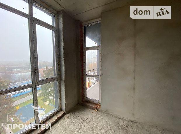 Продаж двокімнатної квартири в Вінниці на вул. Революційна район Слов'янка фото 1
