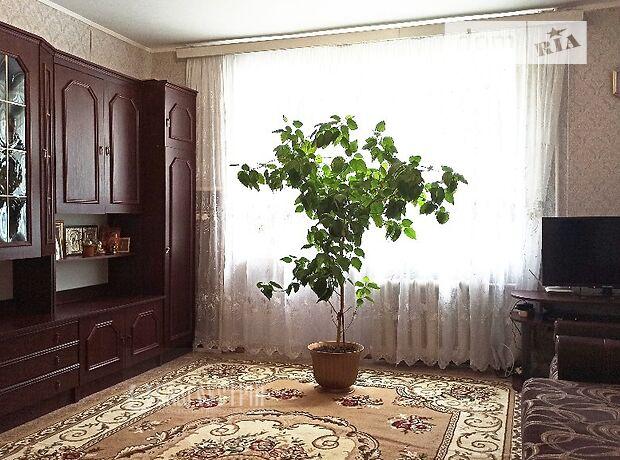 Продаж чотирикімнатної квартири в Вінниці на вул. Блока район Слов'янка фото 1