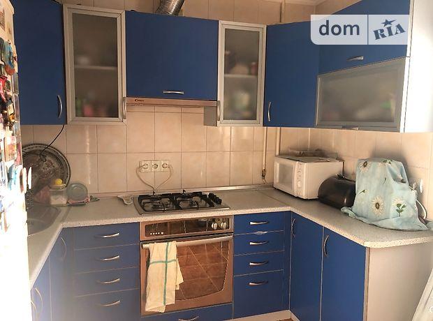 Продажа четырехкомнатной квартиры в Виннице, на ул. Дачная район Славянка фото 1