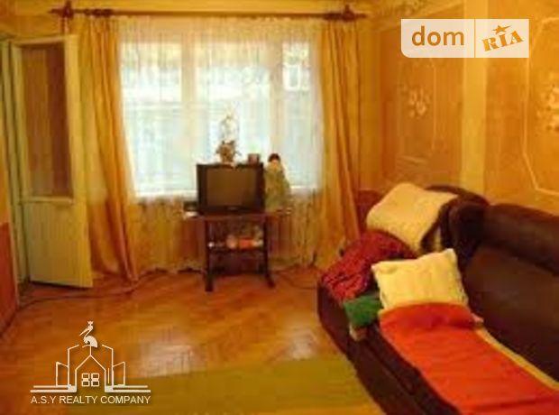 Продажа квартиры, 2 ком., Винница, р‑н.Славянка, Феликса Кона улица