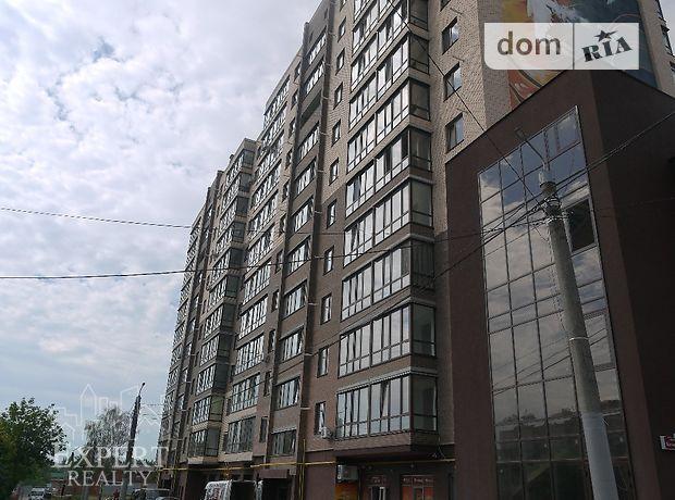 Продажа квартиры, 1 ком., Винница, р‑н.Славянка, Келецкая улица