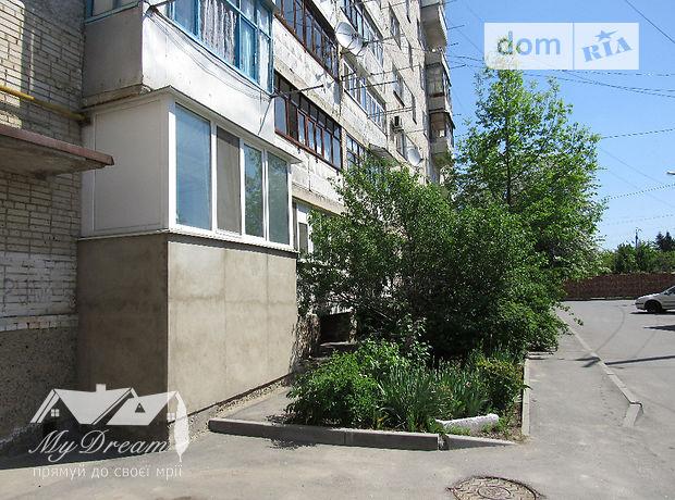 Продажа квартиры, 1 ком., Винница, р‑н.Славянка, Константиновича улица