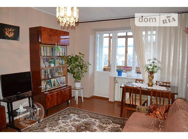 Продажа квартиры, 3 ком., Винница, р‑н.Славянка, Писарева улица, дом 4