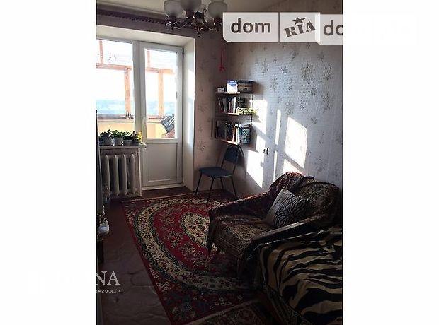 Продаж квартири, 3 кім., Вінниця, р‑н.Слов'янка, р-н Медичного університету