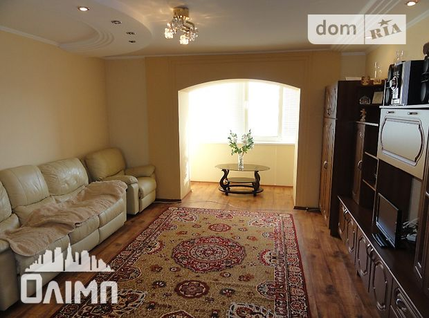 Продаж трикімнатної квартири в Вінниці на пров. Наскрізний район Слов'янка фото 1