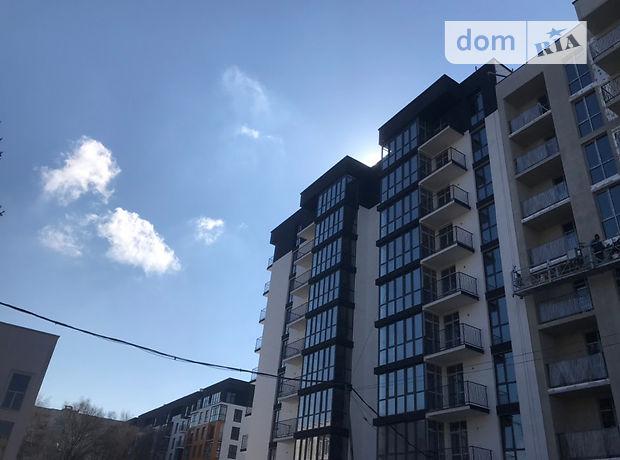 Продажа однокомнатной квартиры в Виннице, на Трамвайная улица район Славянка фото 1