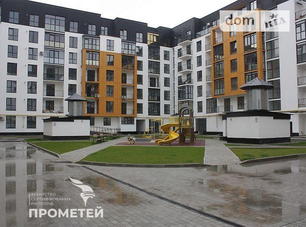 Продажа трехкомнатной квартиры в Виннице, на Трамвайная улица район Славянка фото 1