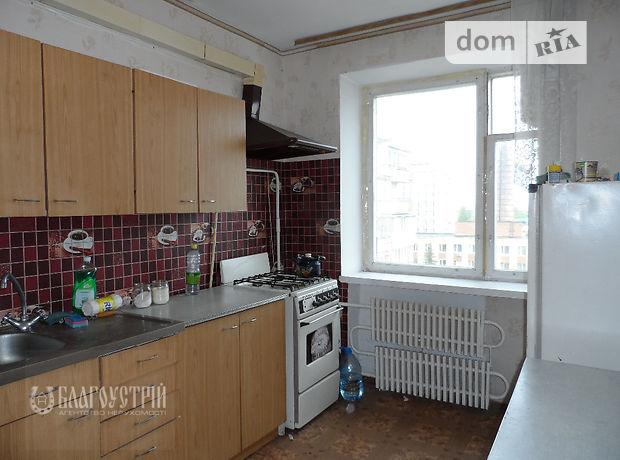 Продаж однокімнатної квартири в Вінниці на вул. Збишка район Слов'янка, фото 1