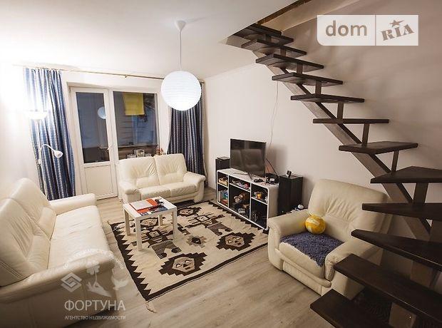 Продажа трехкомнатной квартиры в Виннице, район Славянка фото 1
