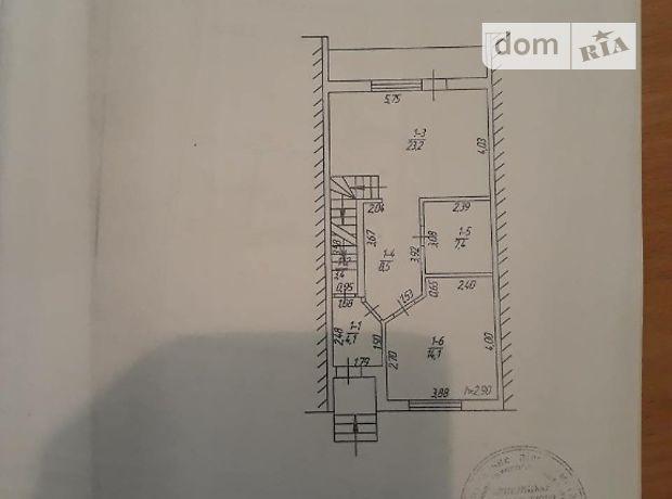 Продаж квартири, 3 кім., Вінниця, р‑н.Слов'янка, Трамвайная