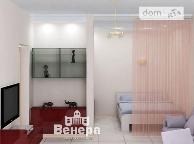 Продаж квартири, 1 кім., Вінниця, р‑н.Слов'янка