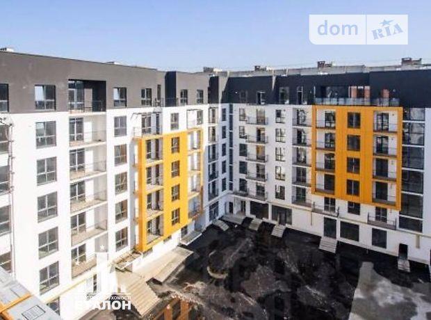 Продажа квартиры, 1 ком., Винница, р‑н.Славянка, Авалон